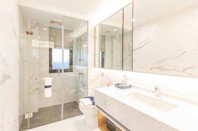 浴廁打掃專區